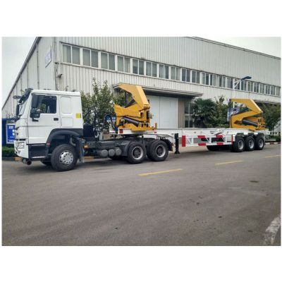 container transportation equipments,sidelifer,sideloader